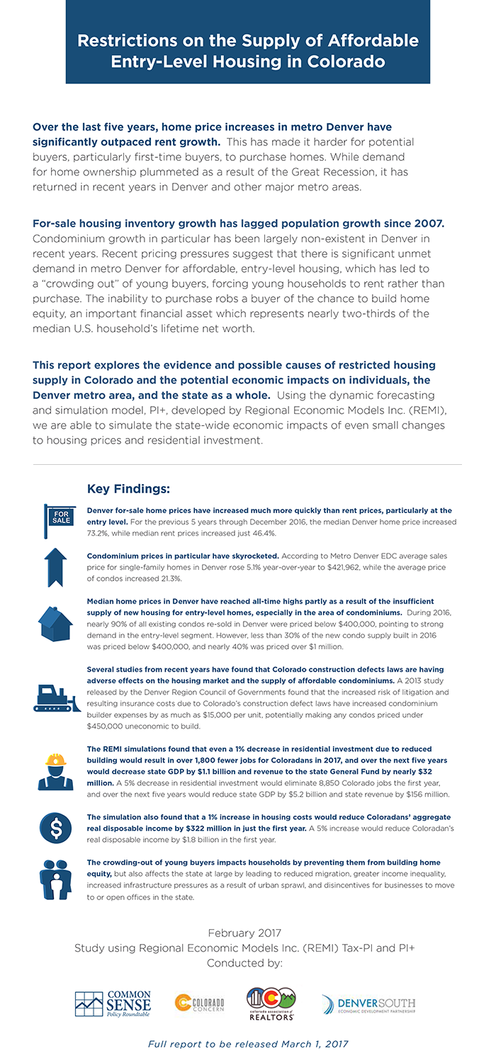 Affordable Housing Infographic