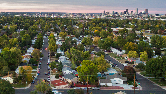 Restrictions on the Supply of Affordable, Entry-Level Housing in Colorado
