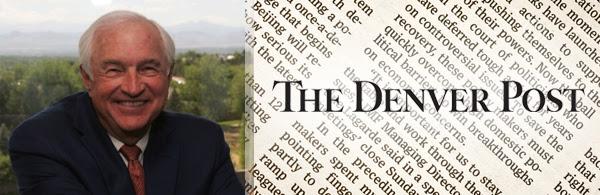 Earl Wright Denver Post Editorial
