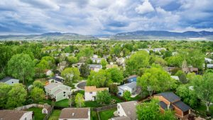 Economic Impact of Restricting Housing Growth to No More Than 10% in Colorado