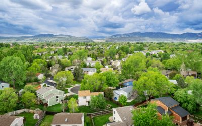 Economic Impact of Restricting Housing Growth to No More Than 1% in Colorado