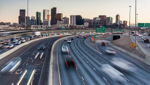 Colorado's Transportation Infrastructure