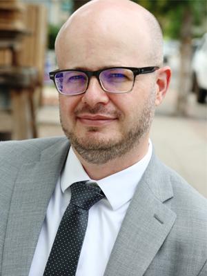 Simon Lomax