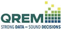 QREM: Strong Data = Sound Decisions