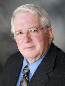 Terry J. Stevinson