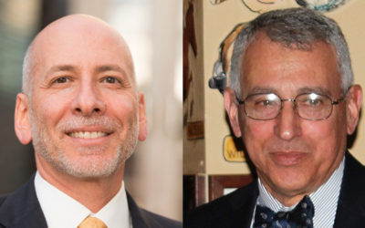 CSPR Names Henry Sobanet & Ben Stein as  Terry J. Stevinson Fellows