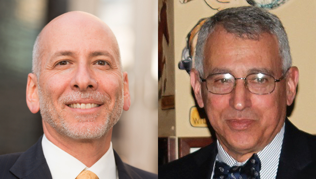 CSPR Names Henry Sobanet & Ben Stein as  Terry J. Stevinson Fellows
