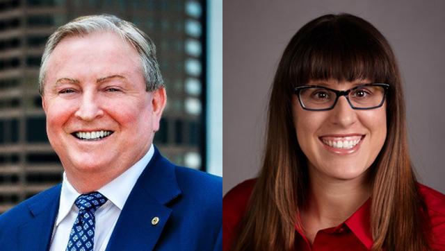 CSPR Announces New Board Members