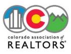 CO realtors logo