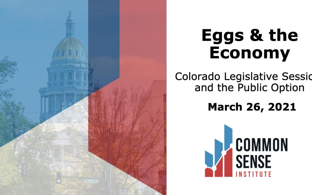 Eggs & the Economy