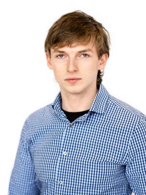 Erik Gamm