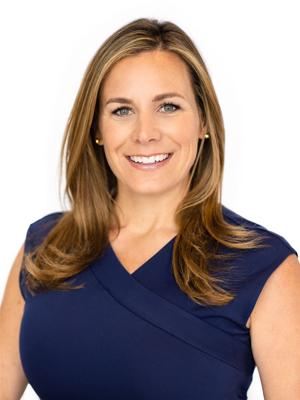 Kristin Strohm