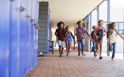 $2.5 Billion in COVID-19 Federal Relief Funding to Colorado's K-12 Education System